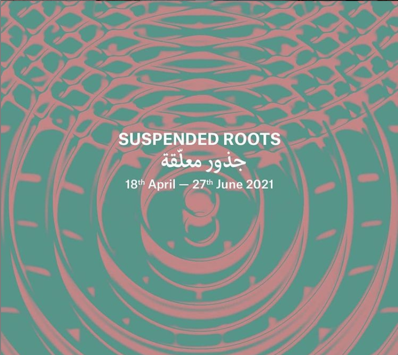 Suspended Roots, le 18marrakesh, art and about africa