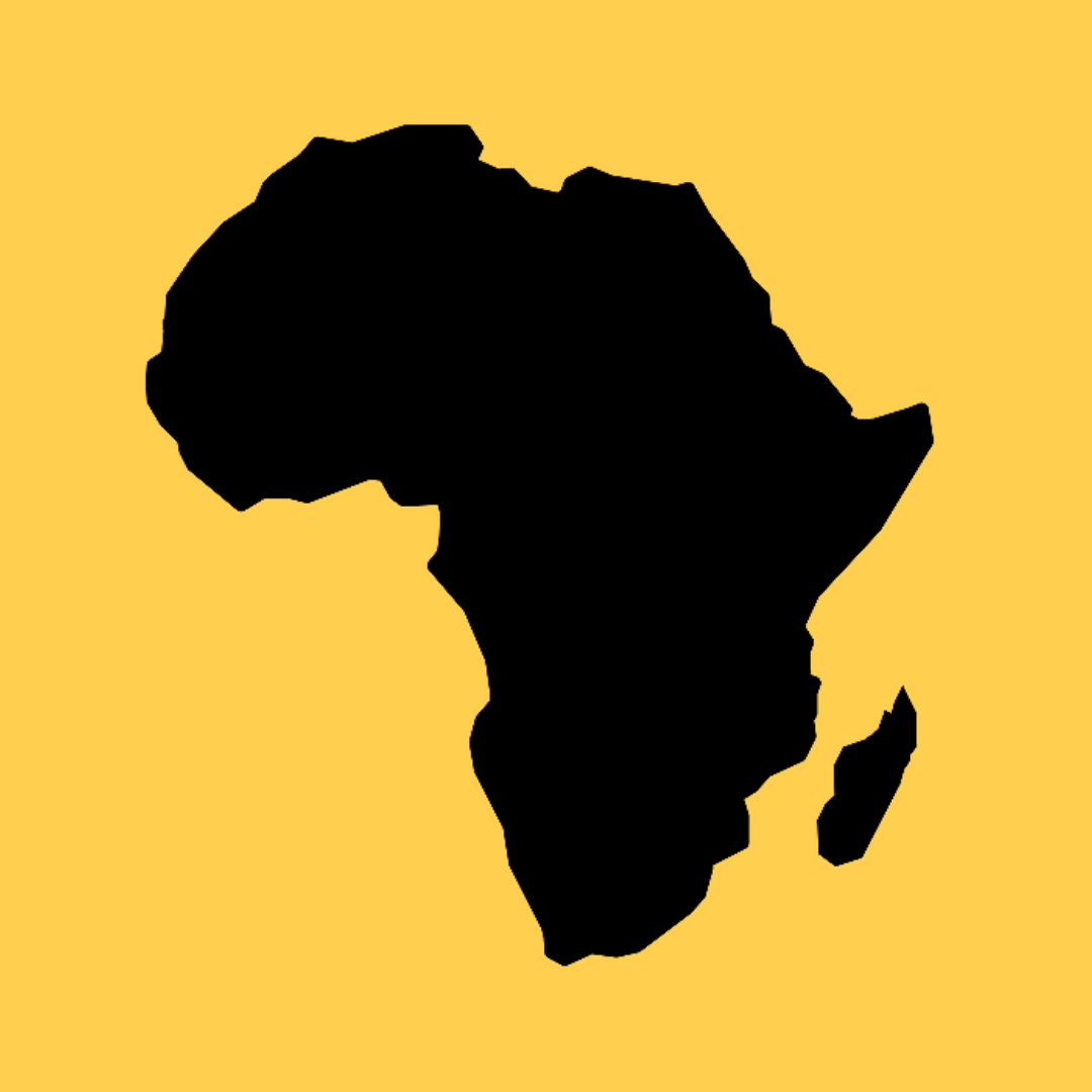 africa, africa day 2021, art and about africa, yellow, black