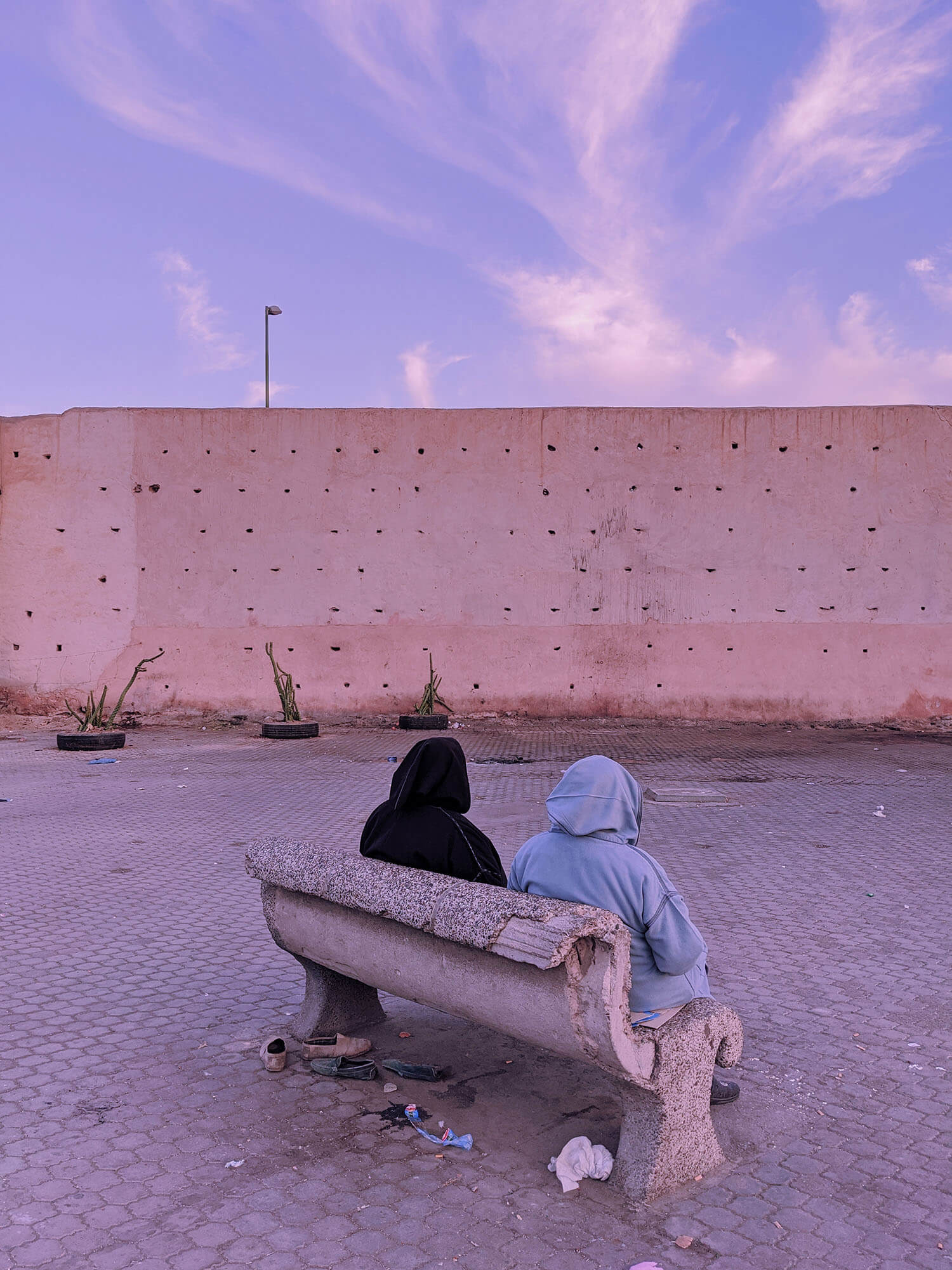 Tabit Rida, Marrakesh, Morocco, Art and About Africa, african photographer